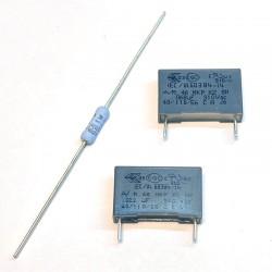 BERNINA E-1010 Rep. Kit