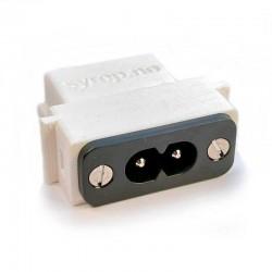 Power cord upgrade -...