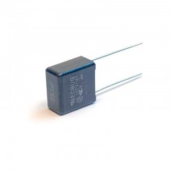 0.1 uF Safety Capacitor