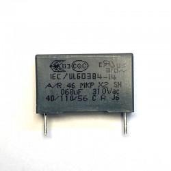 0.068 uF X2 kondensator