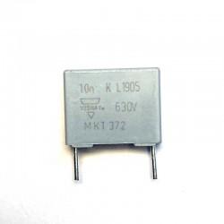 0.01 uF kondensator